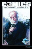 COMICS Series: George Carlin